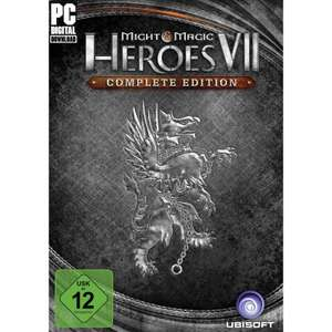 Might & Magic Heroes VII - Complete Edition [PC Code - Uplay] bei Amazon / Planetkey