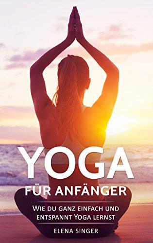 [Amazon] gratis E-Book: Yoga für Anfänger