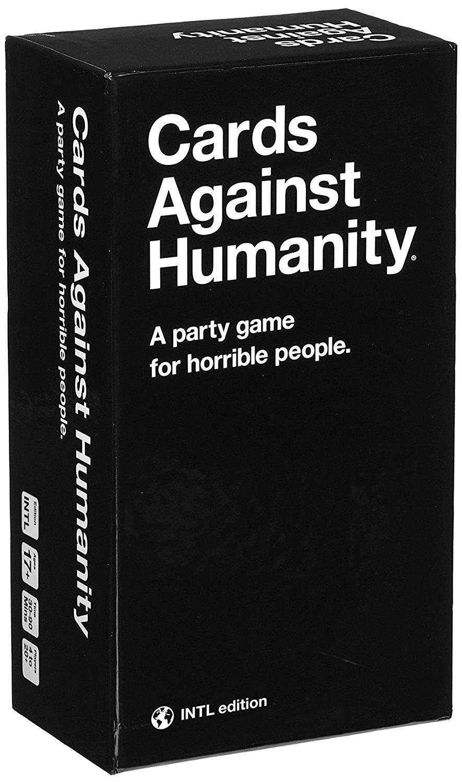 [Prime] Cards Against Humanity - International Edition (auch kostenlos als PDF verfügbar)