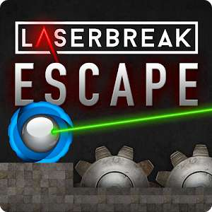 [Google Playstore] LASERBREAK Escape