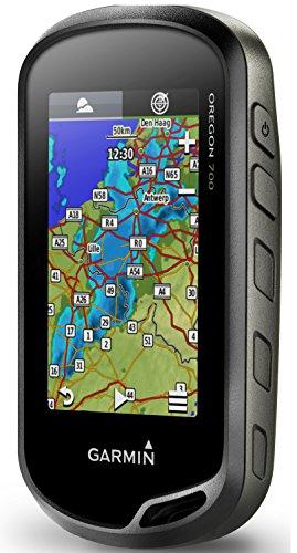 [Amazon Tagesdeal] Garmin Oregon 700 GPS Outdoor Navigation