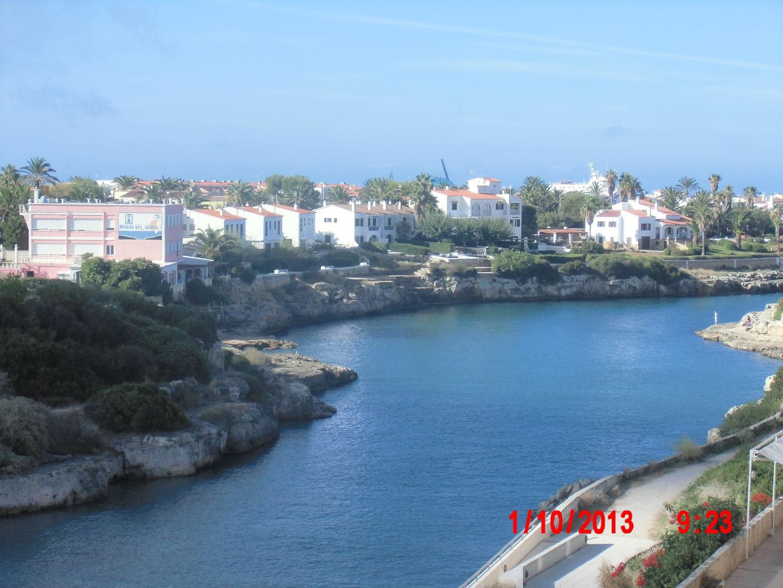 Menorca: 1 Woche im guten 3*Hotel inkl. Flug, Zugticket und Frühstück ab 319€ p.P.