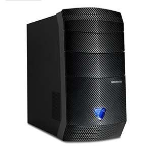 PC-Desktop Medion S91 - i5-7400, RAM 8 GB, 1 TB, SSD 128 GB, GTX 1060 3 GB, Windows 10 (Amazon.es)