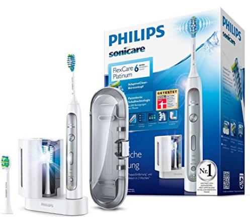 Philips Sonicare HX9172/15, mit UV-Reinigungsgerät