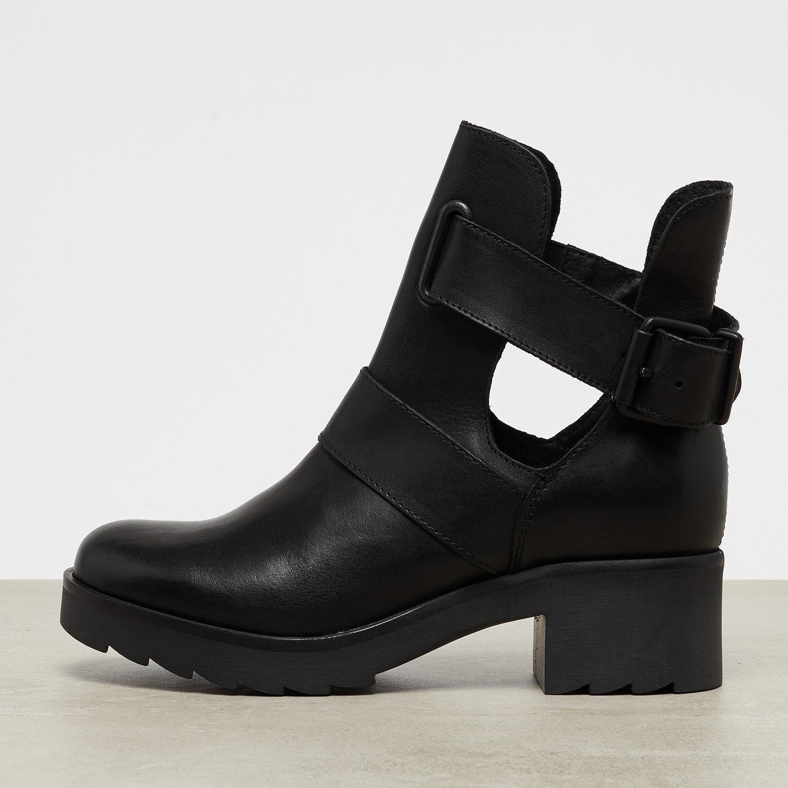 ONYGO Sascha Black Schuhe Versankdkostenfrei