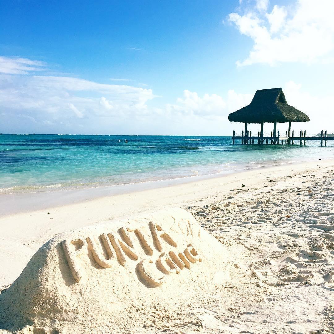 Flüge: Dom. Republik [April] - Hin- und Rückflug von Düsseldorf nach Punta Cana ab nur 394€ inkl. Gepäck