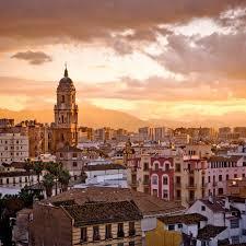 Flüge: Spanien [Mai] - Hin- und Rückflug mit Laudamotion von Düsseldorf nach Málaga ab nur 59€ inkl. Gepäck