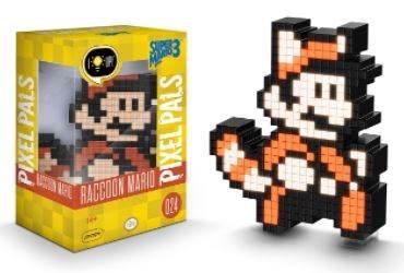 Pixel Pals Leuchtfiguren für je 9,99€ (GameStop)