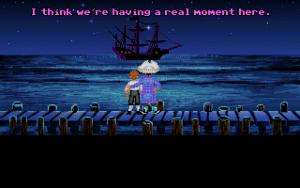 The Secret of Monkey Island: Special Edition & Monkey Island 2 Special Edition: LeChuck's Revenge für je 1,94€ [Gamesplanet]