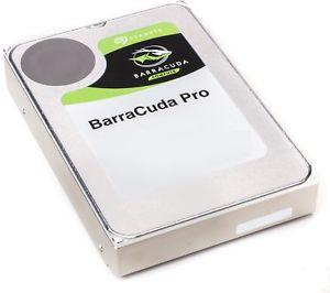 Seagate BarraCuda Pro  8TB Festplatte