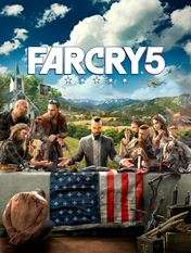 Far Cry 5 (PC-Key) - Voidu