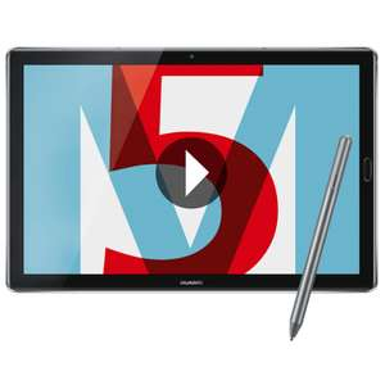 Huawei M5 PRO + Stift + Tastatur im Vertag für 690€
