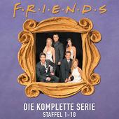 iTunes Friends komplette Serie