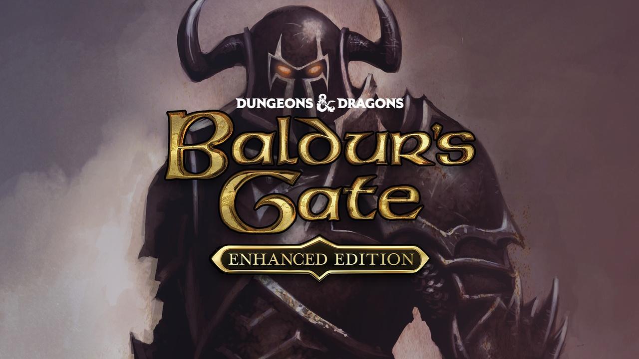 Baldur's Gate: The Complete Saga (Enhanced Edition) für 10,79€ [Steam] [Fanatical]