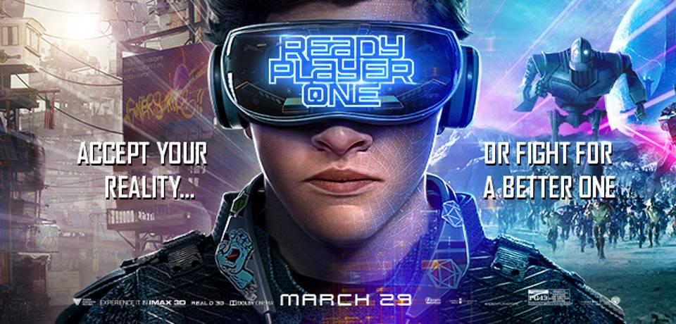 Ready Player One - 6 RETRO Games kostenlos im Browser spielen