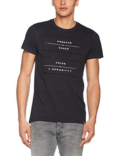 [AMAZON Plusprodukt] Indicode Herren T-Shirt Visalia verschiedene Größen ab 5,18 €