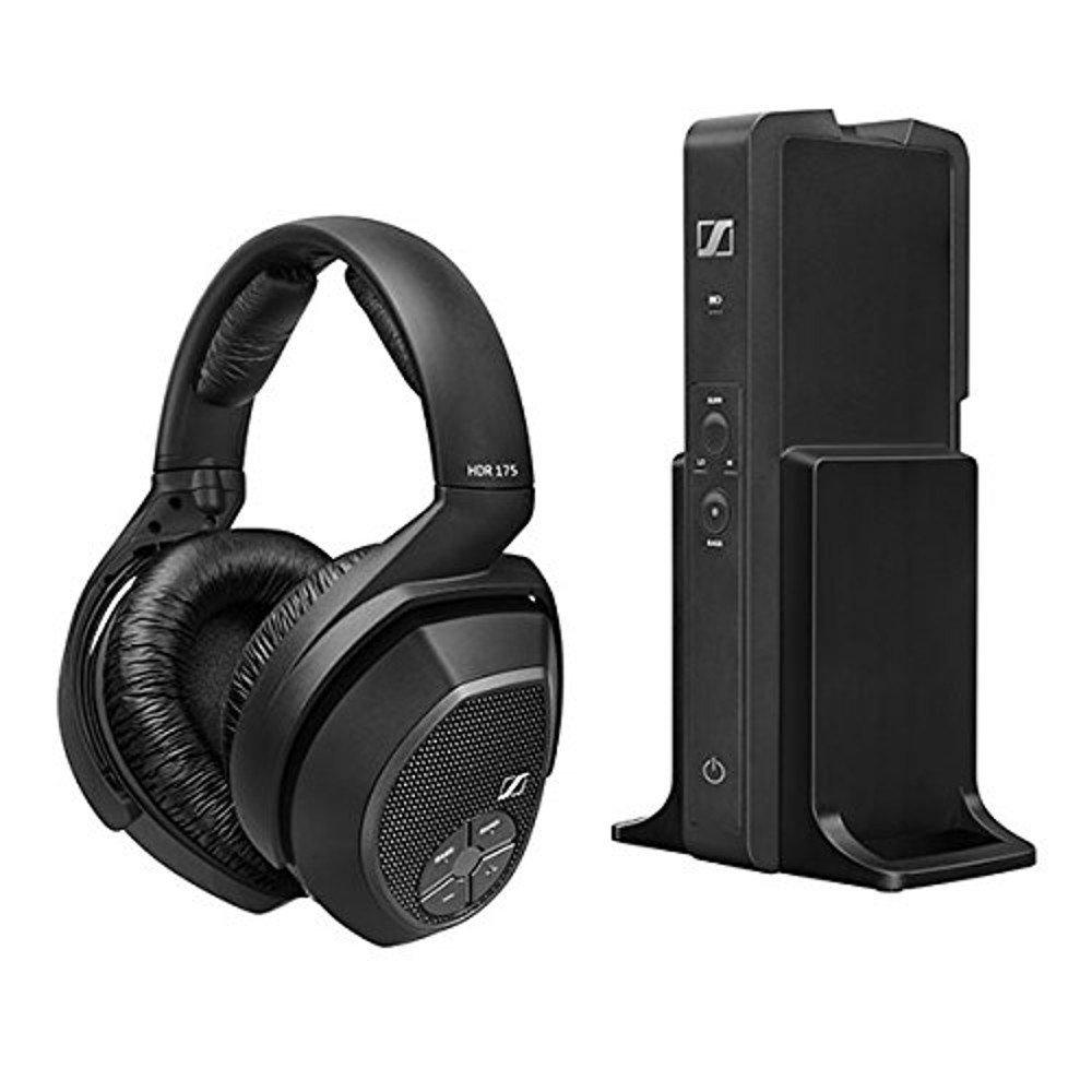 Sennheiser RS 165 Funkkopfhörer für 102,89€ [Amazon.it]