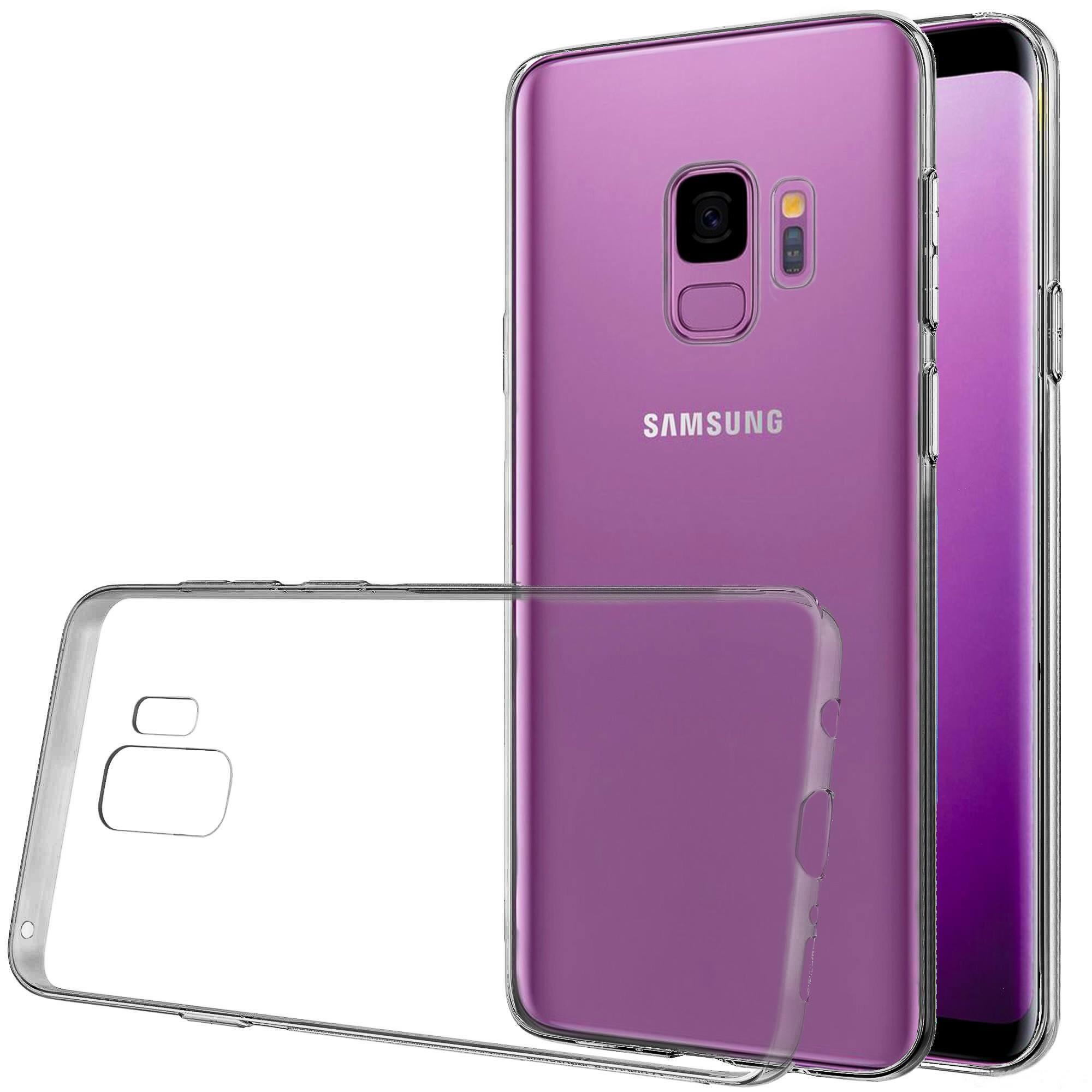 FREEBIE!! Kostenlose Hülle für das Samsung Galaxy S9 bei ebay