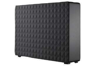 [Saturn] Seagate Expansion Desktop - Extern Festplatte - 3 TB - Schwarz für 77,-€