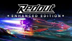 [Steam] Redout: Enhanced Edition für 10 USD (~ 8,40 € mit PP-WKursGb) @chrono.gg