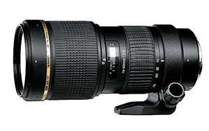 Tamron SP AF 70-200mm f2.8 Di LD IF Makro (Pentax) für 473,76€ [Amazon.es]