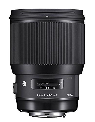 Sigma 85mm f1.4 DG HSM Art (Nikon) für 803,09€ [Amazon.es]