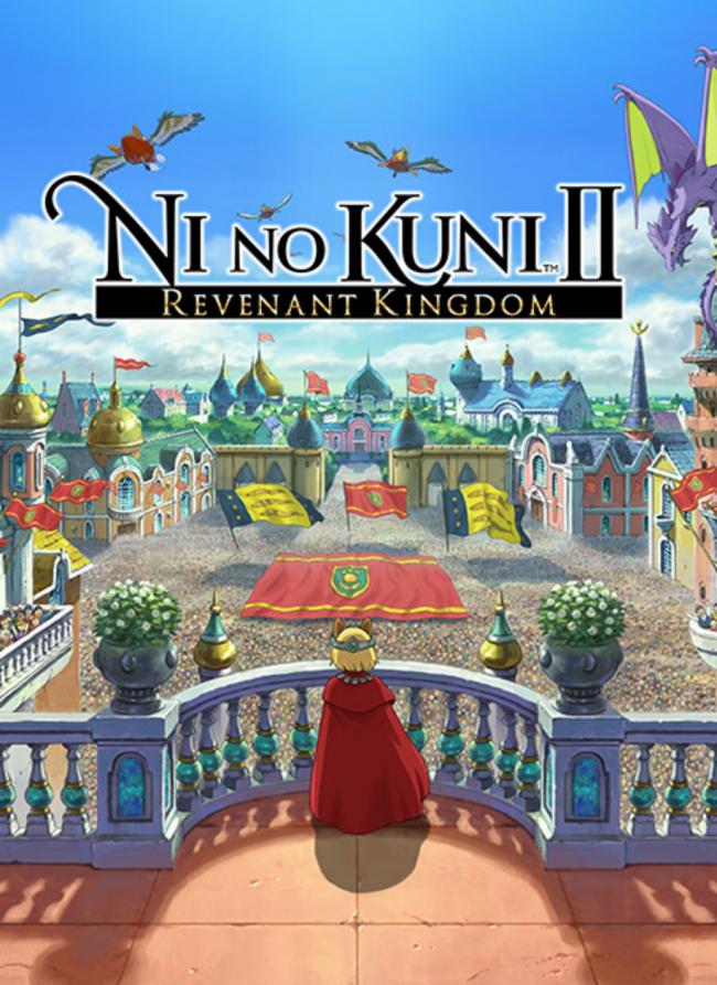 Ni No Kuni 2: Schicksal eines Königreichs (PC) für 38,09€ [CDKeys]