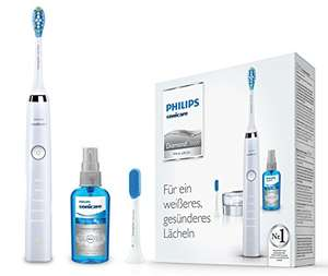 (AMAZON) Philips Sonicare DiamondClean HX9326/86 und Philips Sonicare DiamondClean Smarte Zahnbürste  HX9903/13