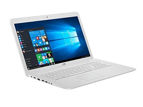 Asus Vivobook F756UQ-T4350T, 17,3 Zoll FHD, 8GB RAM, 256GB SSD + 1TB HDD, GeForce 940MX, Intel i5-7200U [Amazon]