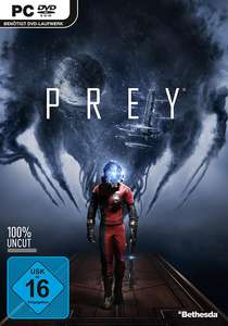 Prey - Day One Edition (PC) für 7,99€ inkl. Versand (GameStop)