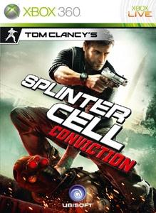 Tom Clancy's Splinter Cell: Conviction (Xbox One/Xbox 360) für 4,99€ (Xbox Store Xbox Live Gold)