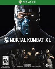 Mortal Kombat XL (Xbox One) für 8,47€ (Xbox Store US Xbox Live Gold)