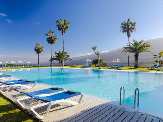 Reise: 1. Woche Teneriffa im 4* Hotel inkl. HP, Flug und Transfer ab 395€ p.P.