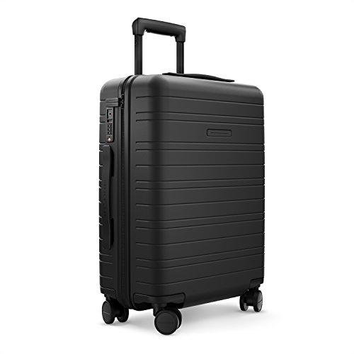[Amazon] HORIZN STUDIOS Handgepäck Koffer | Cabin Trolley Model H | Hartschale 55 cm, 35 L, mit 4 Rollen und TSA Schloss (mehrere Farben)