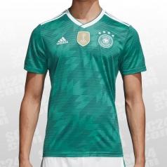 Deutschland Auswärts Trikot WM 2018