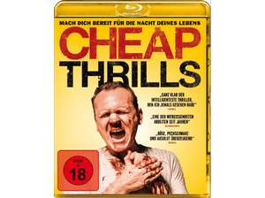 Cheap Thrills (Blu-ray) für 2,99€ (Media Markt + Amazon)