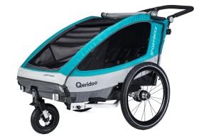 NETTO Queridoo Sportrex 2 Modell 2018