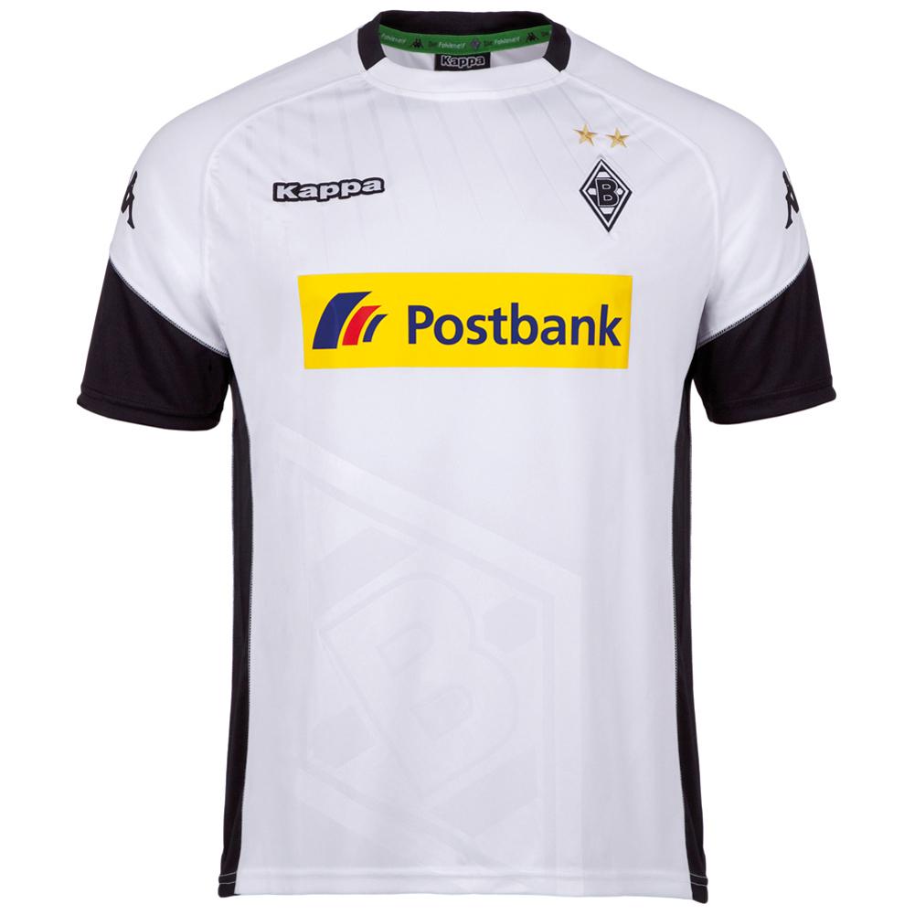 Borussia Mönchengladbach Trikots der aktuellen Saison und Vorsaison im Sale bei SportSpar