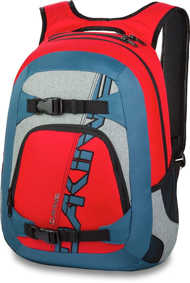 Riesiger Dakine-Sale bei Sneakerprofi mit 25% extra Rabatt auf Rucksäcke, Reisetaschen und Kleidung - versandkostenfrei!