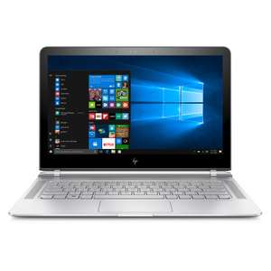 "HP Spectre 13 13-v104ng | 13,3"" Full HD, i7-7500U, 8GB RAM, 256GB SSD, HD620"