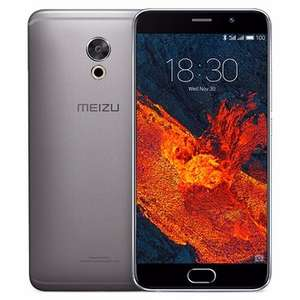 Meizu Pro 6 Plus Global Version im Flash Deal