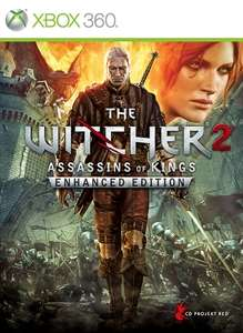 The Witcher 2: Assassins of Kings Enhanced Edition (Xbox One/Xbox 360) für 4,49€ (Xbox Store Xbox Live Gold)