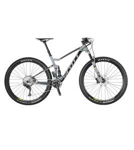 "Mountain Bike Scott Spark 940 29"" Modell 2017 M und S"