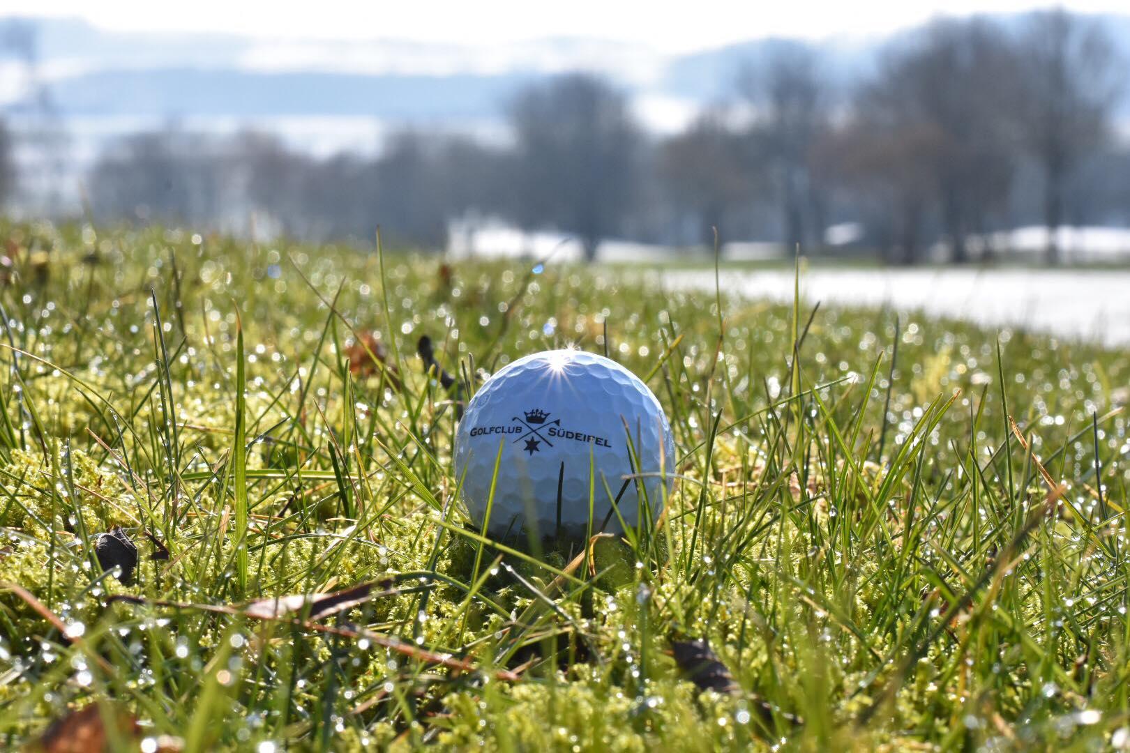 [LOKAL] Golf-Grundkurs + Spielberechtigung + Turniere (Bitburg-Baustert)