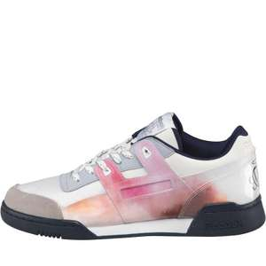 Reebok Classics x Artists For Humanity Workout Plus unisex Sneakers