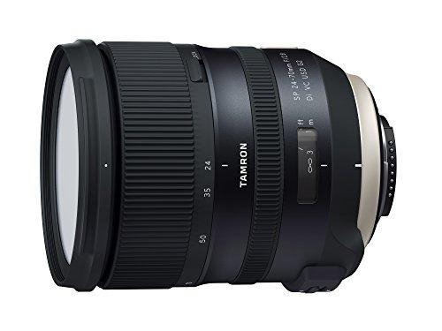 Tamron SP 24-70mm f2.8 Di VC USD G2 (Nikon) für 949,70€ [Amazon.es]