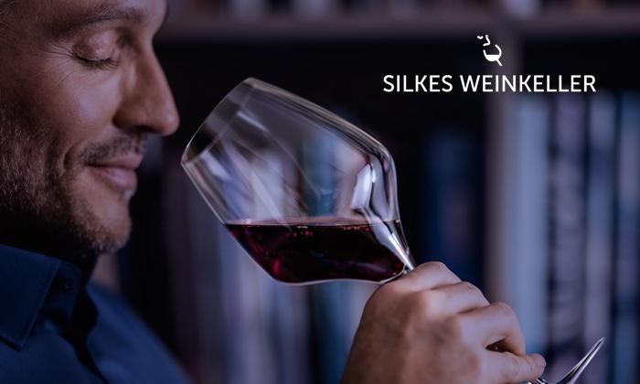 Silkes-Weinkeller.de: 30 € Gutschein für 15 € / 50 € für 25 €