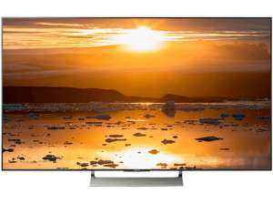 [SATURN Bundesweit] Sony KD65XE9005 164 cm (65 Zoll), UHD 4K, SMART TV, LED TV, 1000 Hz, DVB-T2 HD, DVB-C, DVB-S, DVB-S2