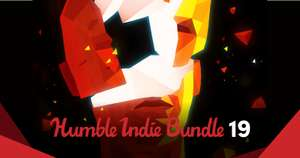 Humble Indie Bundle [Steam]