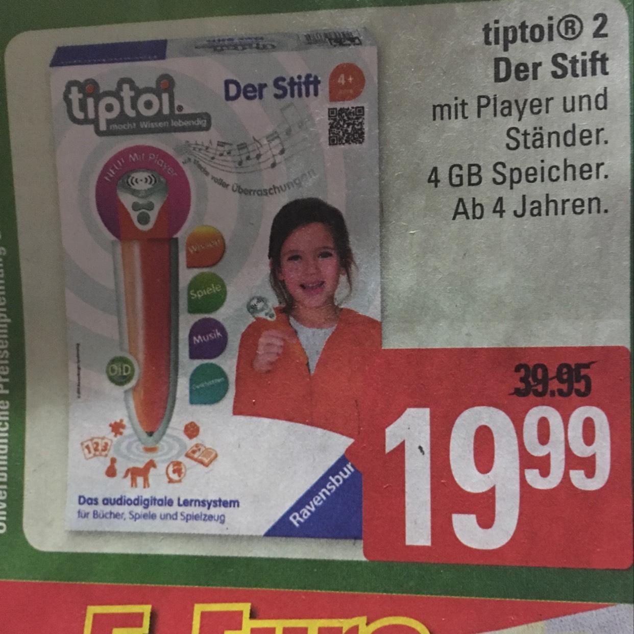 tiptoi Der Stift mit Player